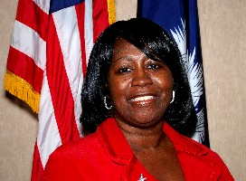 Georgia Gillens, CPPo, CPPB, CPM, ASCPM