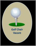 Vacant Golf Position